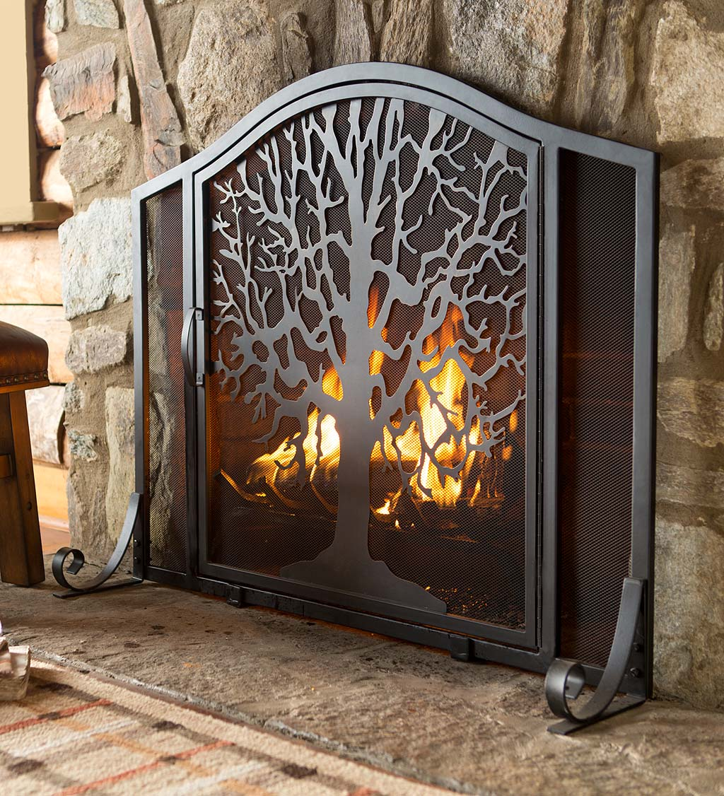 all fireplace screens plowhearth rh plowhearth com fireplace screen replacement feet fireplace screen replacement feet