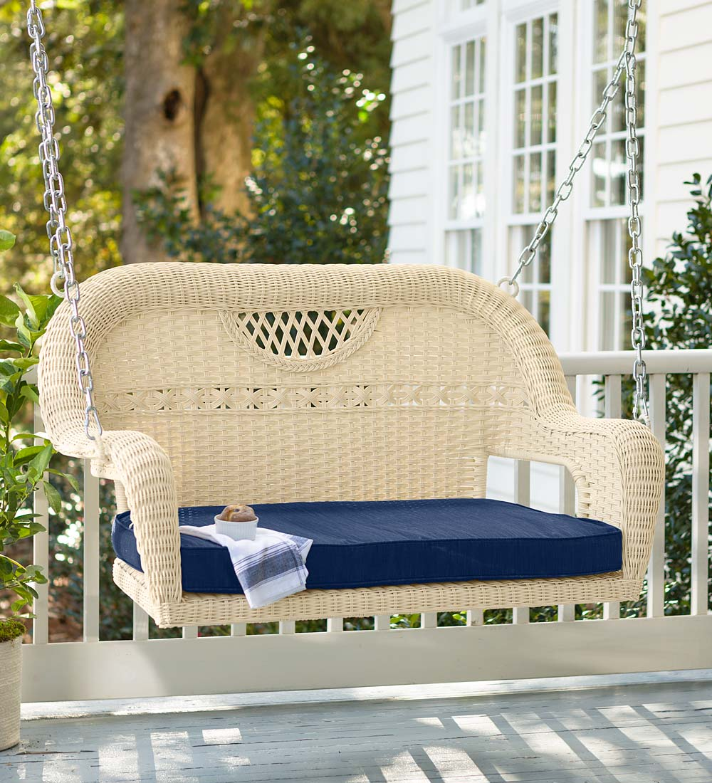 Sturdy Porch Swing Springs Set Of 2 Plowhearth