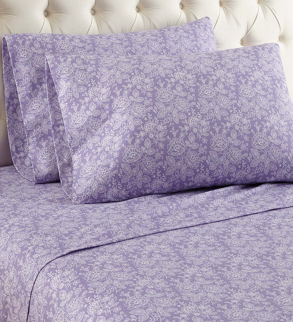 Twin Enchantment Sheet Set