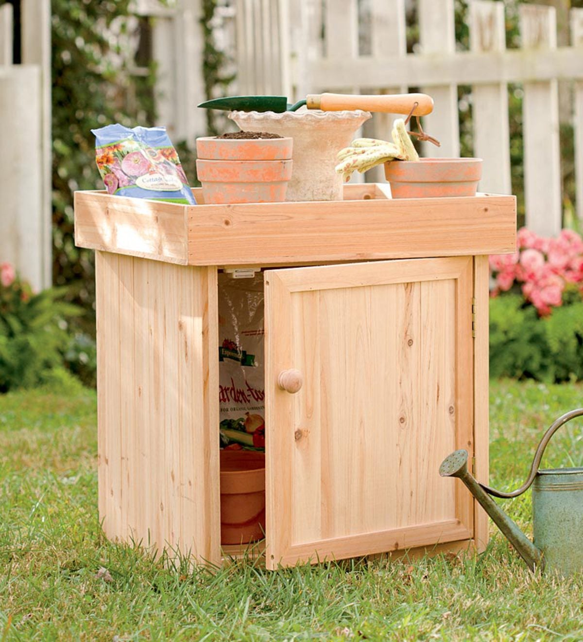 28-Inch Solid Wood Lexington Rectangular Planter Box ...   Unfinished Wood Planter Boxes