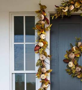 Fall Splendor Garland