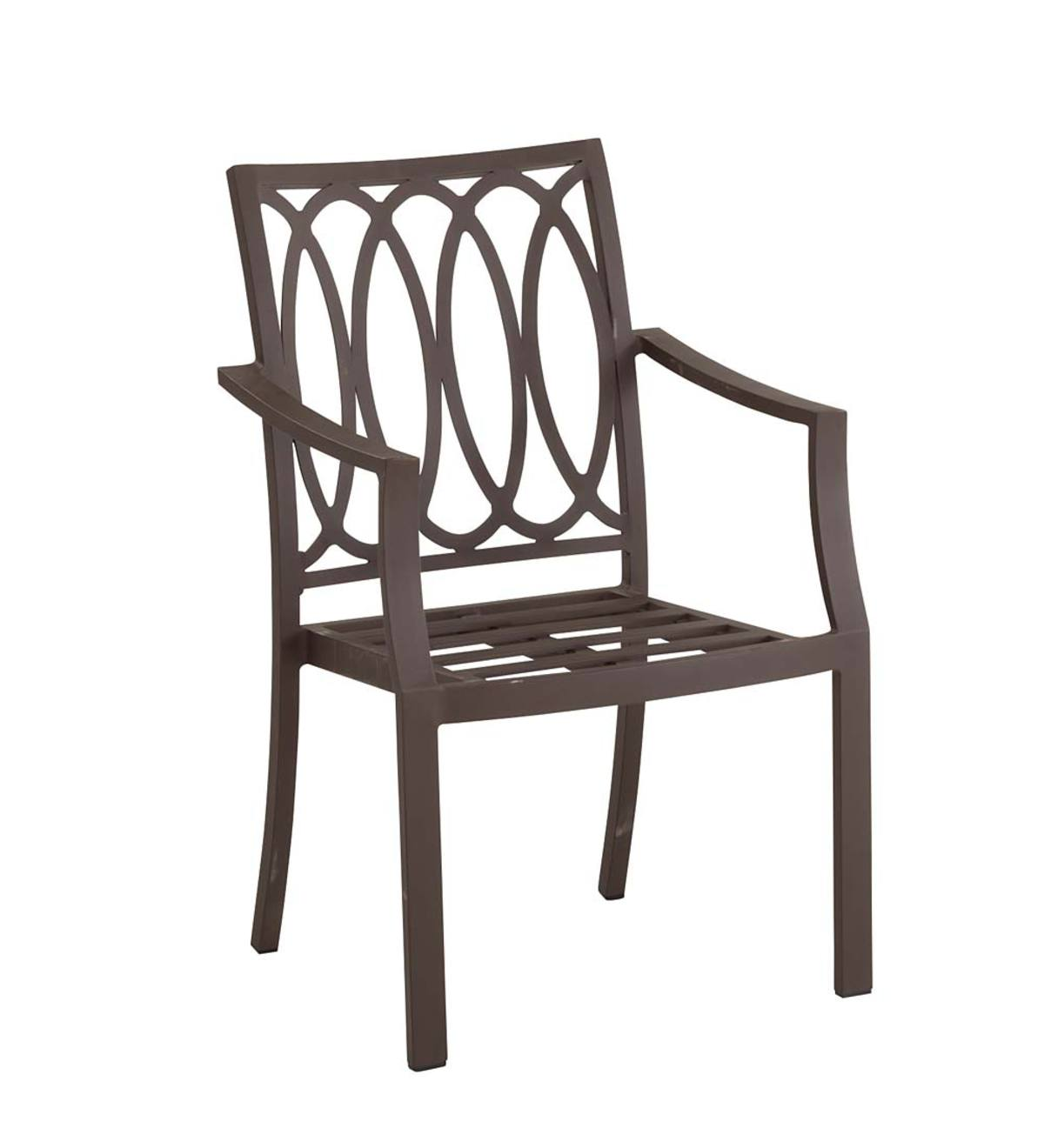 Topsail Dining Chair