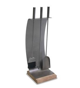 Stanton Arched 3-Pc. Fireplace Tool Set