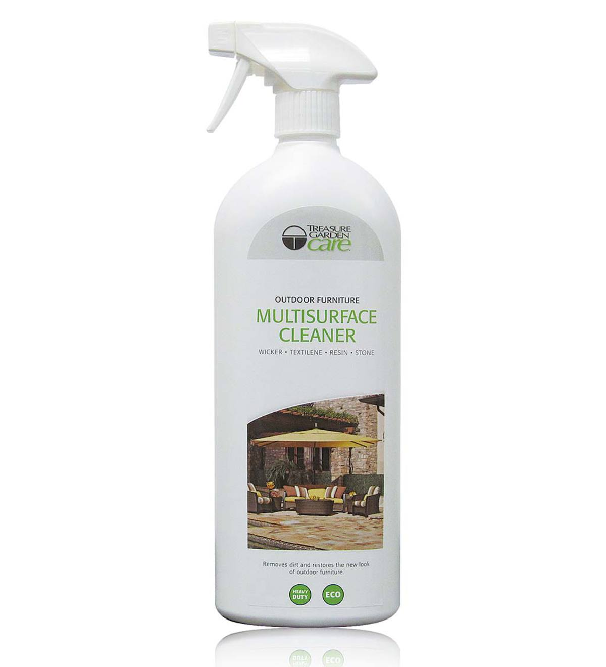 Outdoor Furniture Multi-Surface Spray Cleaner
