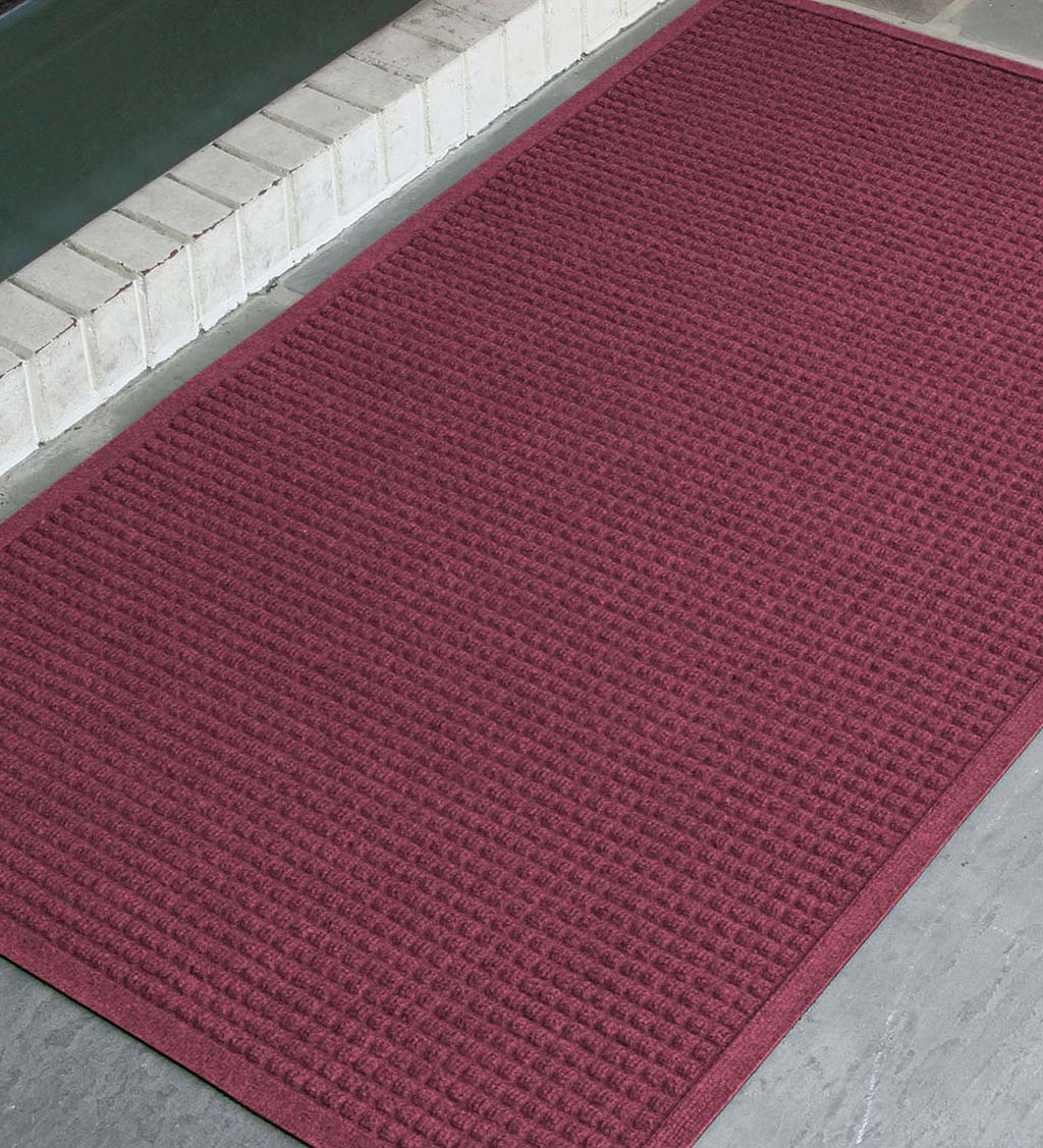 Waterhog Indoor/Outdoor Cubes Doormat