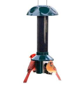 PestOff Pest Proof Nyjer/Thistle Finch Bird Feeder