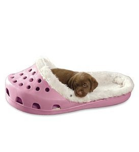 Sasquatch!® Shoe Small Pet Bed