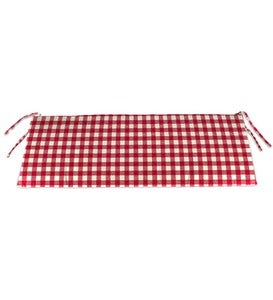 Sale! Weather-Resistant Outdoor Classic Swing/Bench Cushions