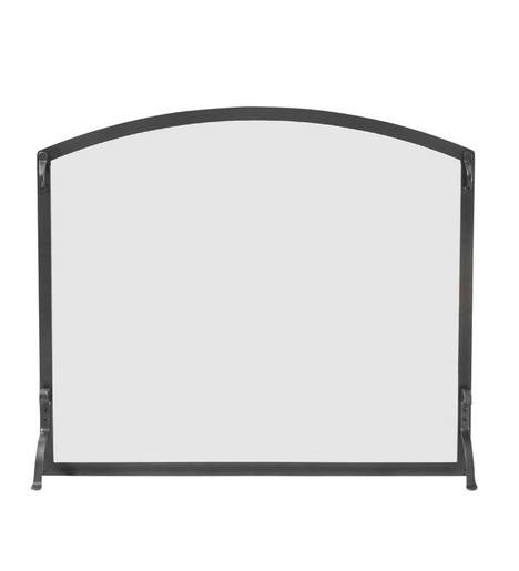 Large Custom Flat Guard with Arched Top - 2,301 to 2,650 sq. inches