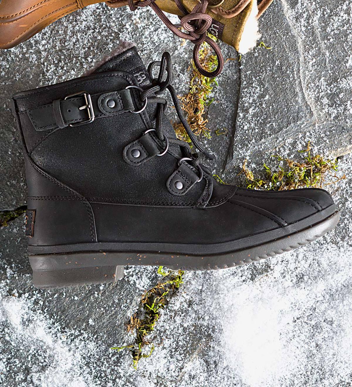 fa0b827cd4c UGG Women's Cecile Boots | PlowHearth