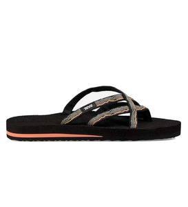 074ed49c8dd27 Teva Women's Mush Olowahu Flip Flops | PlowHearth