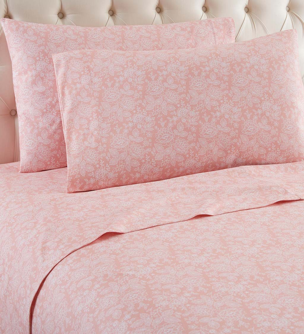 King Enchantment Sheet Set