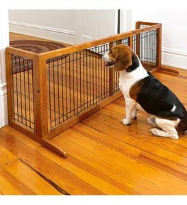 Large Pet Barrier