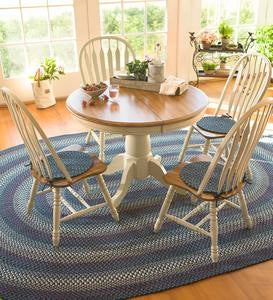 Indoor/Outdoor Braided Polypro Roanoke Rug, 8' x 11'