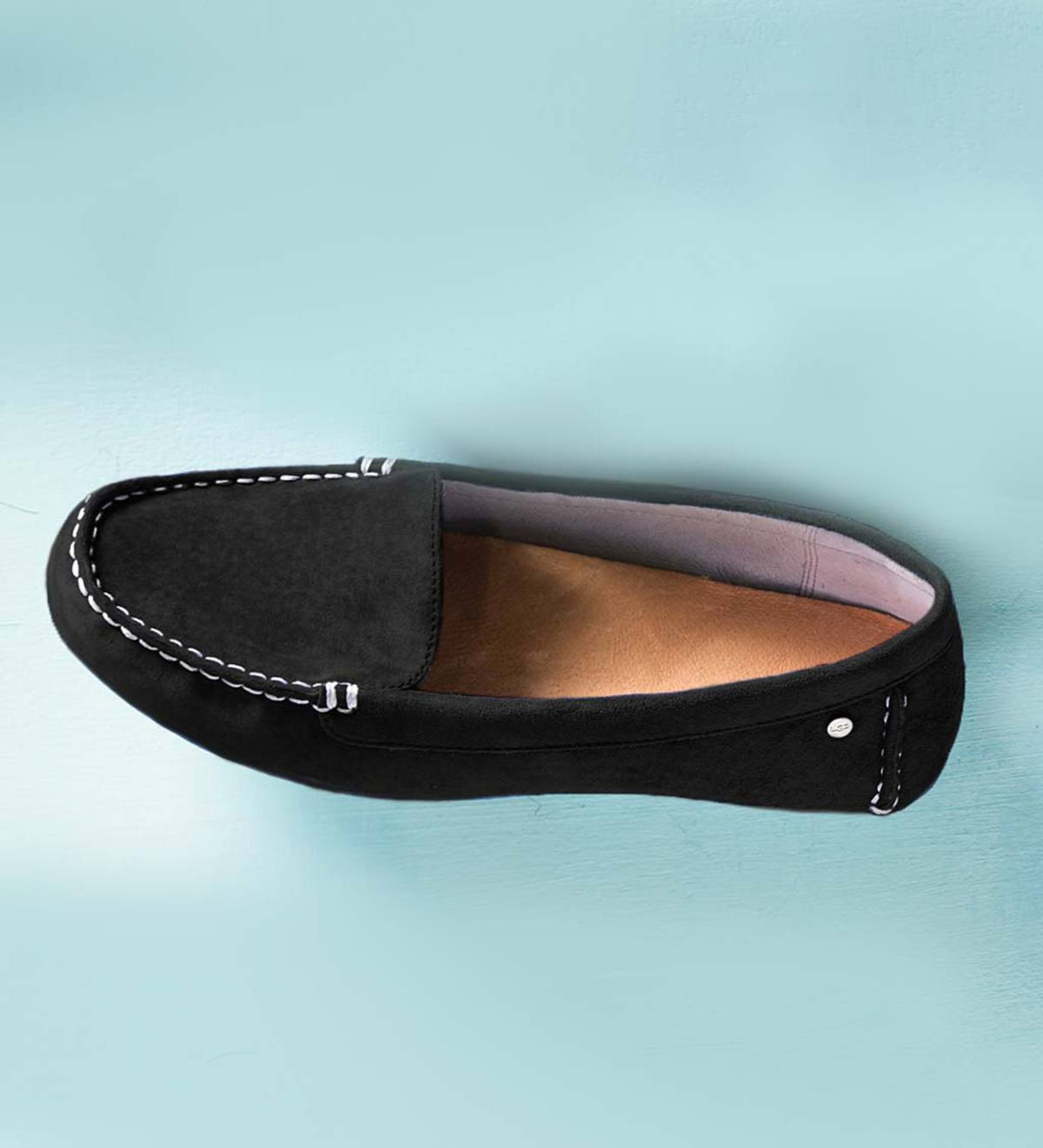2640a5cf4ce UGG Milana Driving Moc Loafer | PlowHearth