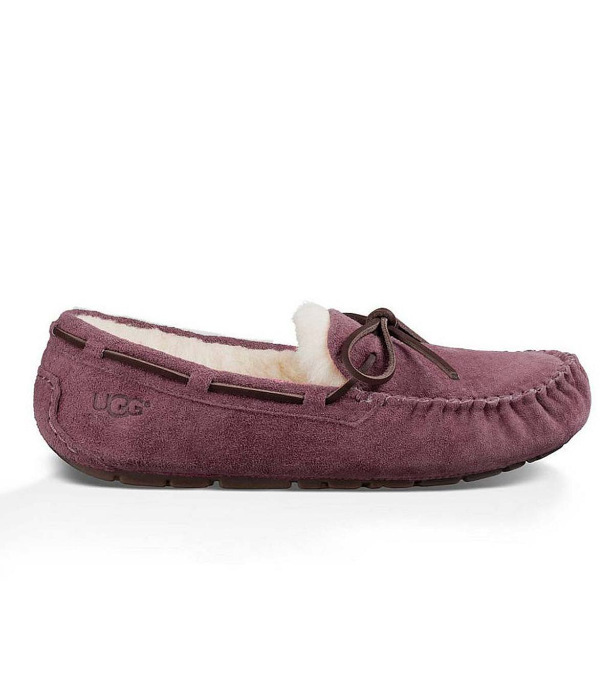 Sale! UGG® Australia Women's Dakota Moccasin Slippers