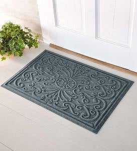 Waterhog Garden Gate Doormat