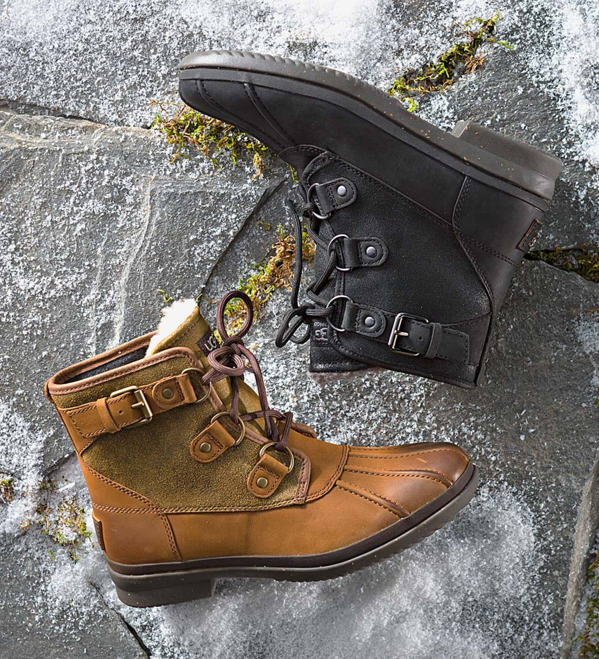 Ugg Women S Cecile Boots Plowhearth