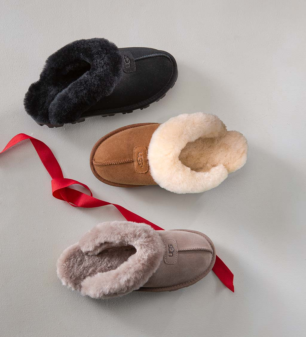 Sale! UGG Coquette Slippers
