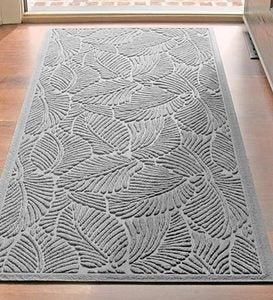 "Waterhog™ Fern Long Runner, 30""x 98"""