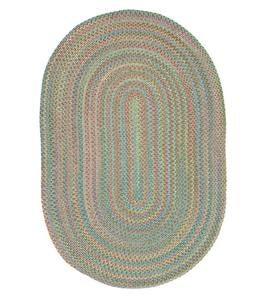 Afton Mountain Indoor/Outdoor Polypropylene Braided Rugs