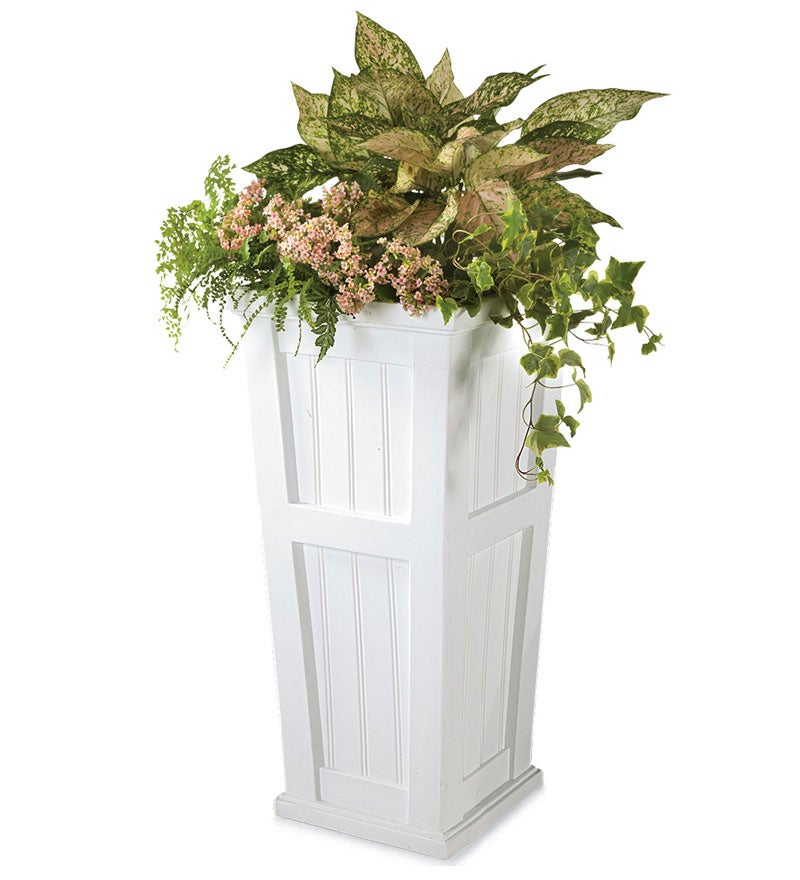 Lexington Tall Planter