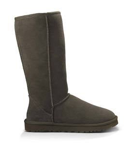 UGG Women's Classic Tall II Boot - Chocolate - Size 6