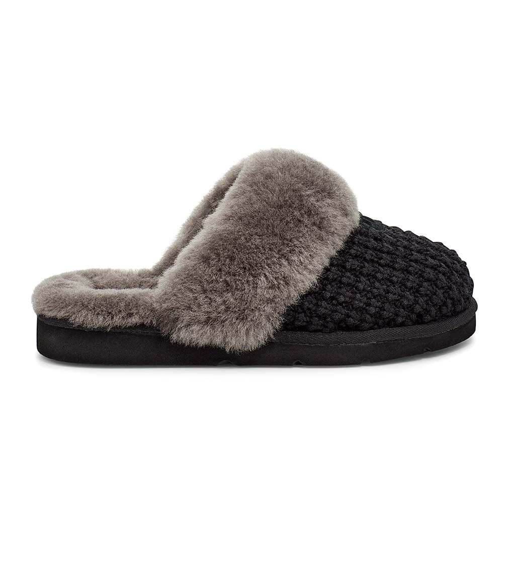 UGG Cozy Sweater Knit Slipper