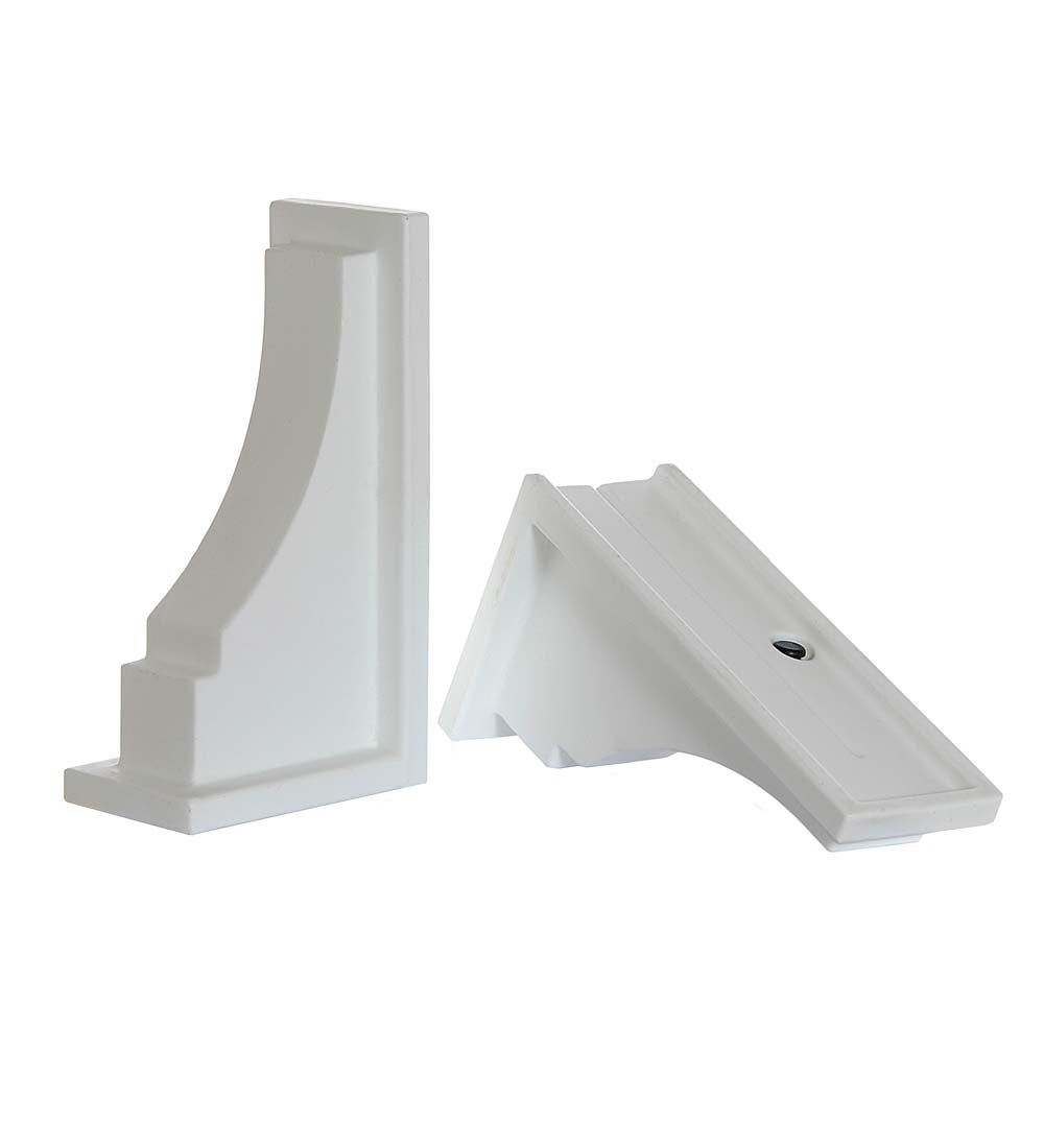 Lexington Window Box Corbels, Set of 2 swatch image