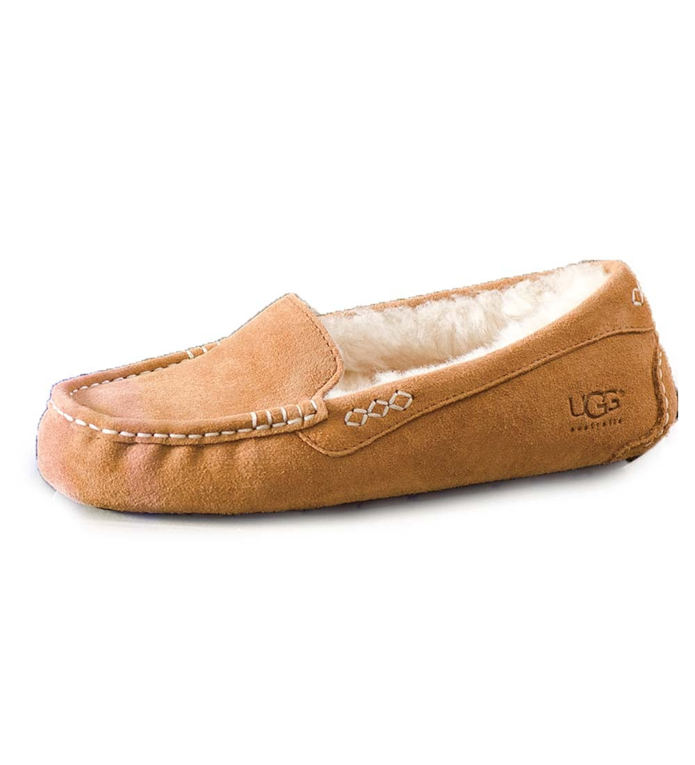 UGG Ansley Moccasin Slippers