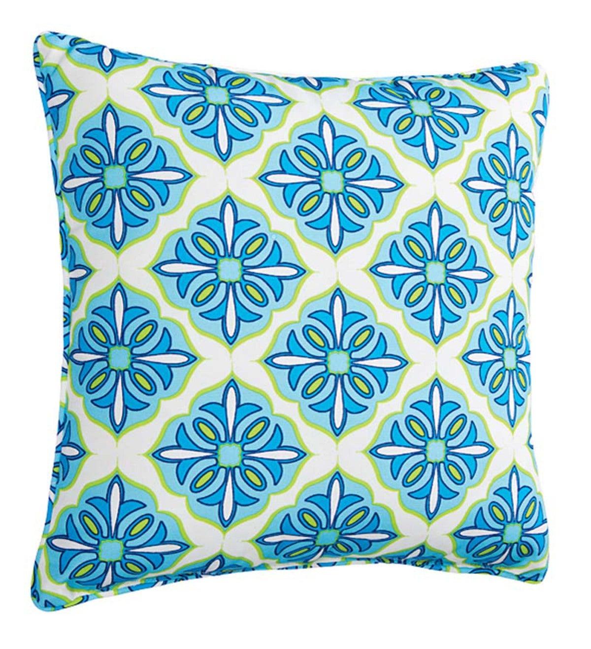 Newport Indoor Outdoor Throw Pillow Plowhearth