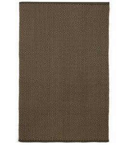 "Chelsea Pebbles Indoor/Outdoor Rug, 7'6""x 9'6"" - Charcoal"