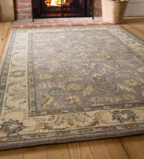 Mclean Wool Rug 5 X 8 Indoor Rugs Product Types