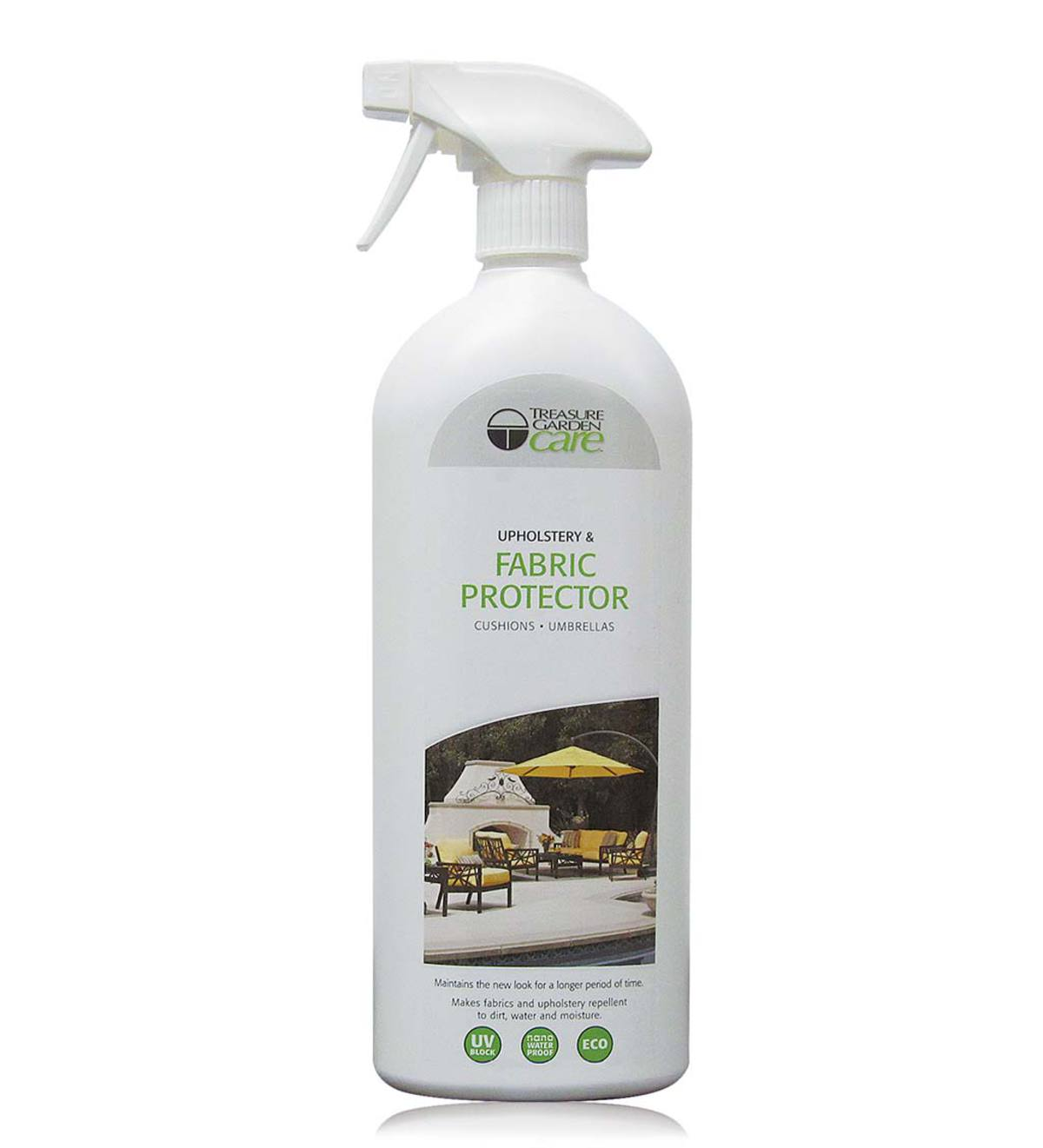 Outdoor Furniture Upholstery And Fabric Protector