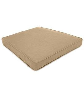 Deluxe Polyester Chair/Rocker Seat Cushion, Prospect Hill