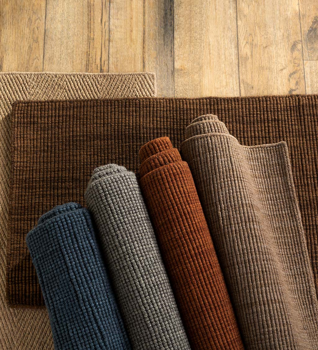 Wool Blend Dalton Rugs For Hearth And Home