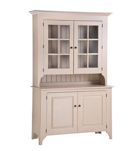 New Lebanon Hutch, Made in USA