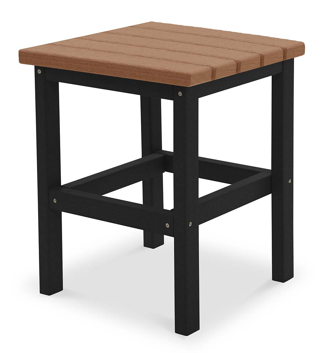 May River Outdoor Side Table