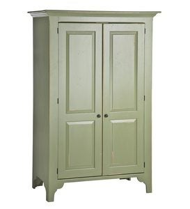 Green River Cabinet, Made in USA
