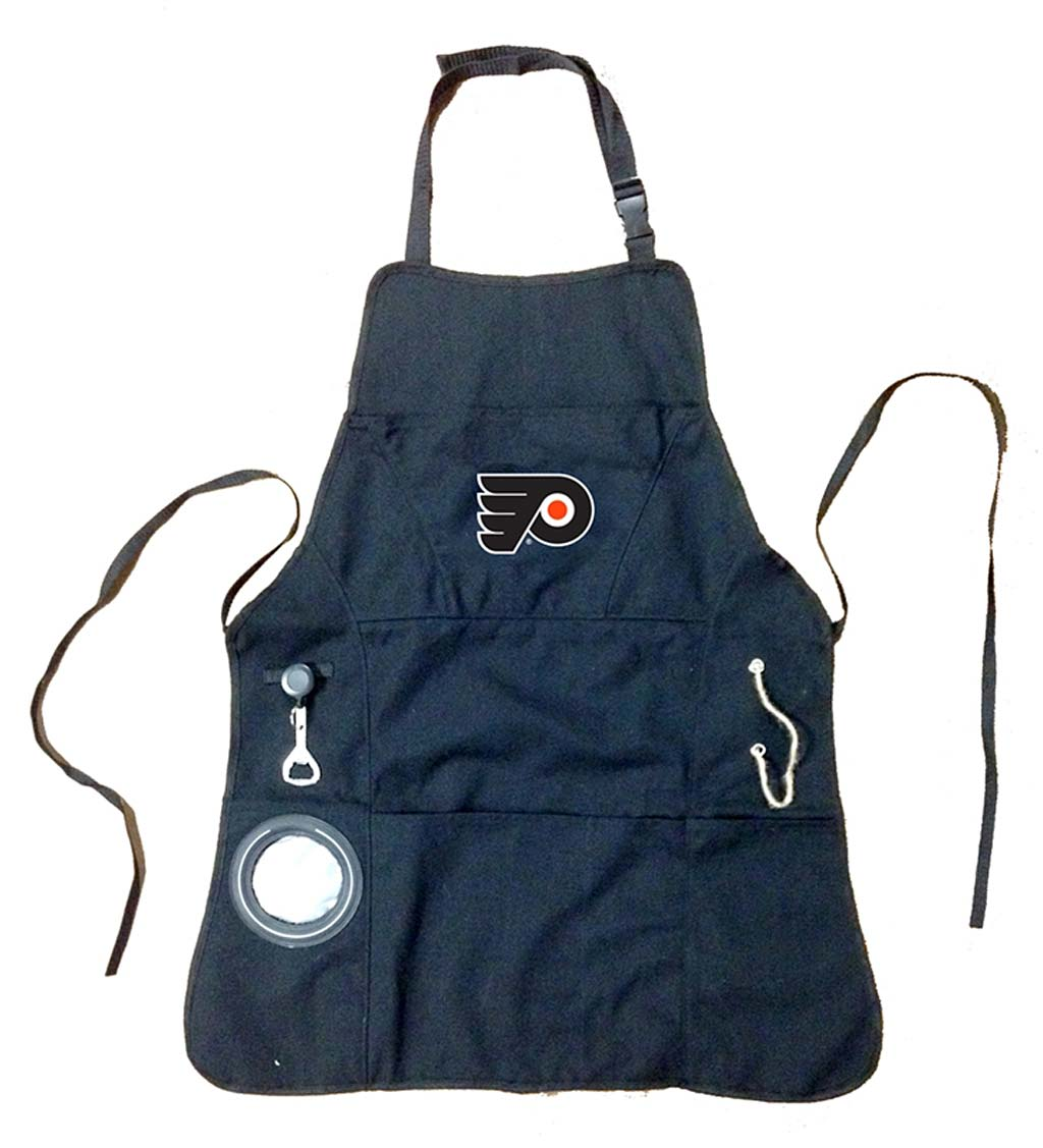 NHL Hockey Grilling Apron