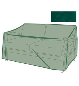 "64""L x 34""W x 34""H Outdoor Furniture All-Weather Cover for Love Seat"