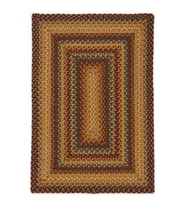 James River Braided Indoor/Outdoor Rug, 6' x 9'