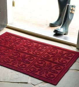 Medium Tile Waterhog™ Doormat, 2' x 3'