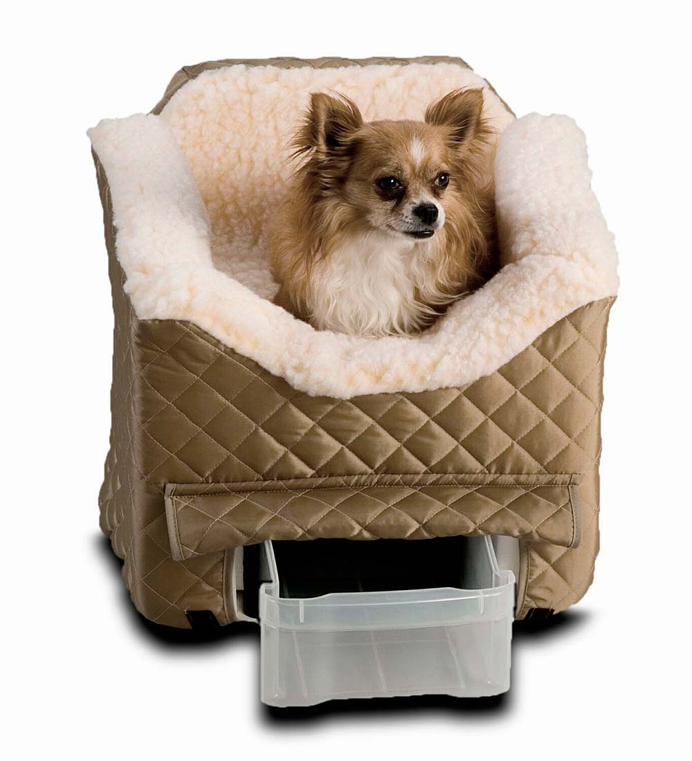 Lookout Pet II Car Seat, Small swatch image