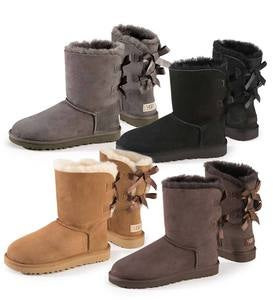 UGG Women's Bailey Bow II Boot