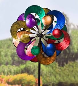 4-Tier Wind Spinner