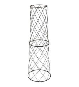 Metal Planter/Pot Trellis