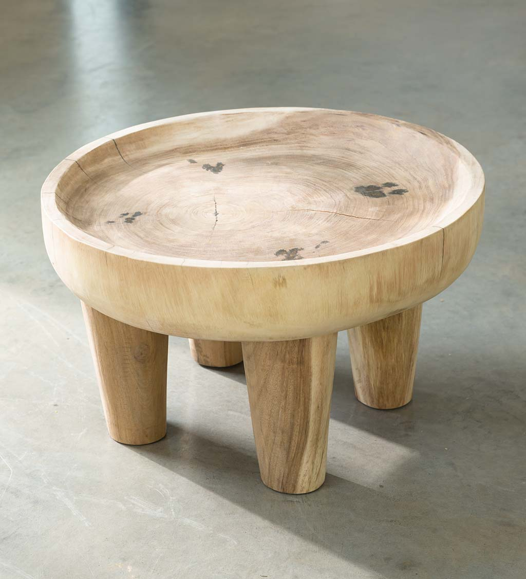 Kediri Coffee/Accent Table