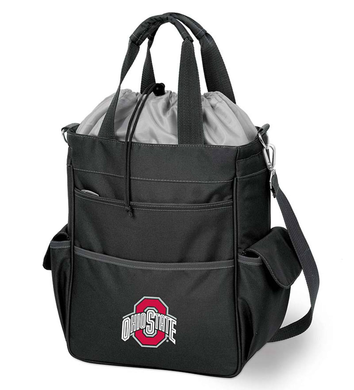 Collegiate Small Waterproof Tote