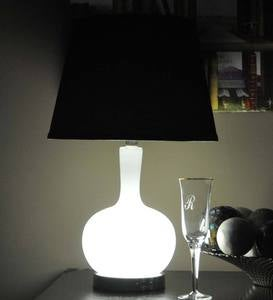 Ellen Emergency Table Lamp/Charger